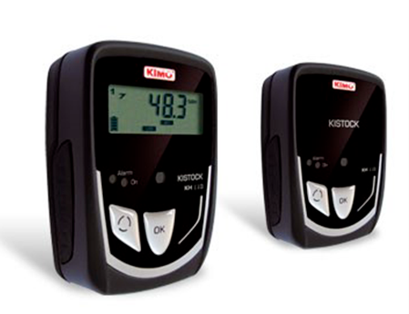 Enregistreurs de températures