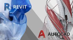 Autocad REVIT